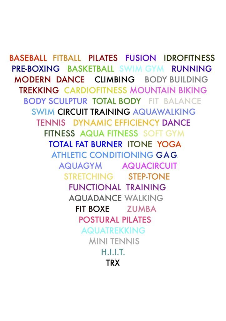FINALE TRIANGOLO SPORT YMCA