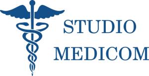 Logo Trasparente medicom