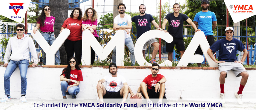 YMCA Solidarity Fund